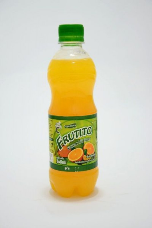 Suco Frutito citricas
